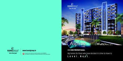 Kunal Aspiree Phase IV Brochure 1