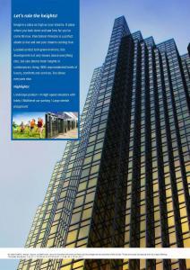 Panchsheel Pinnacle Brochure 2