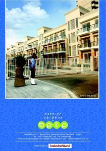 BPTP Astaire Garden Plots Brochure 18