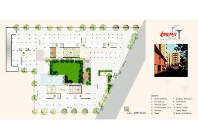 Indraprasth Homes Brochure 3