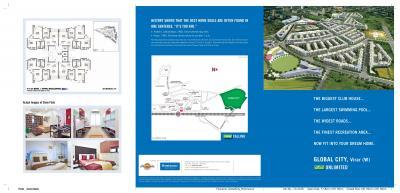 Rustomjee Evershine Global City Brochure 1