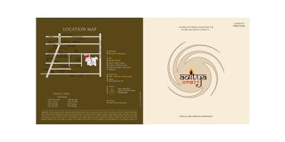 Aditya Orbit Brochure 1