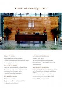 Sobha Dream Heights Brochure 10
