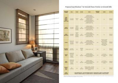Emaar Emerald Floors Premier Phase 3 Brochure 10