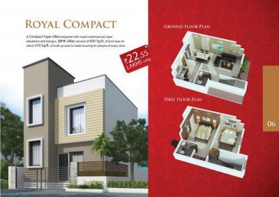 The Royal Royal Enclave Brochure 7