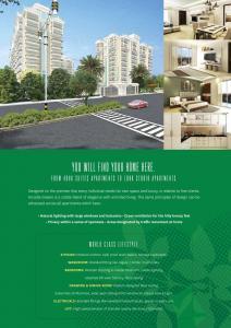 Golden Arcadia Greens Brochure 4