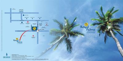Sarvottam KSN Royal Palms Brochure 1