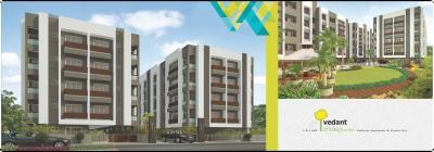 Sachet Vedant Shreeji Enclave Brochure 3