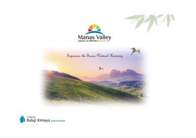 Balaji Manas Valley Phase 1 Brochure 1