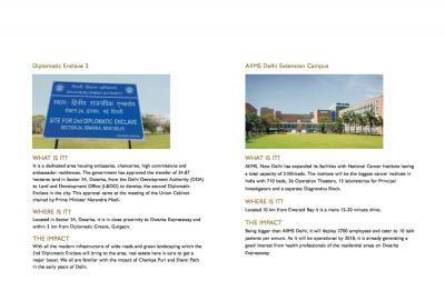 Puri Diplomatic Greens Brochure 5