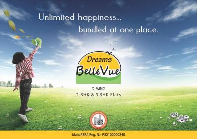 Dreams Belle Vue Brochure 1
