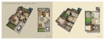 Viraj Lotus Enclave Brochure 15
