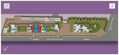 Ayodhya Saffron Residency Phase 1 Brochure 12