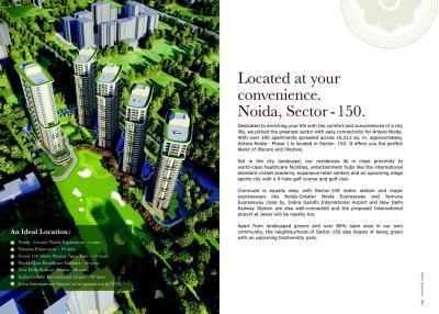 Antara Senior Living Noida Phase1 Brochure 8