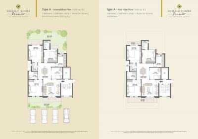 Emaar Emerald Floors Premier Phase 3 Brochure 6