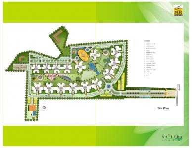 NK Savitry Greens Brochure 7