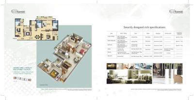 Paramount Golfforeste Premium Apartments Brochure 15