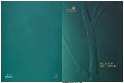 Mahagun Manorial Brochure 1