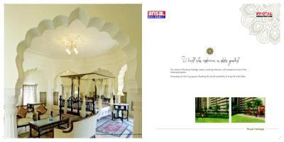 Ansal Royal Heritage Brochure 6