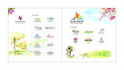 Namrata Weekender Birds View Brochure 9