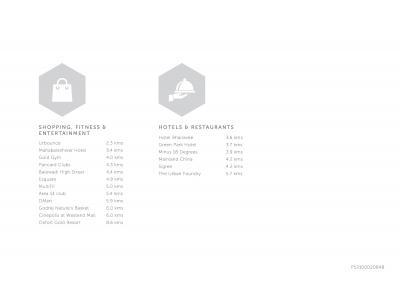 Chordia Solitaire Homes Pashan Brochure 9