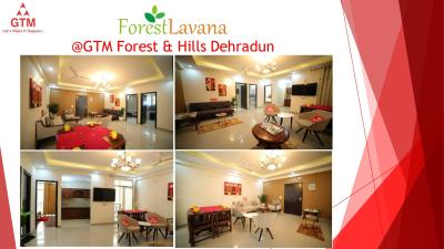 GTM Forest Lavana Brochure 1