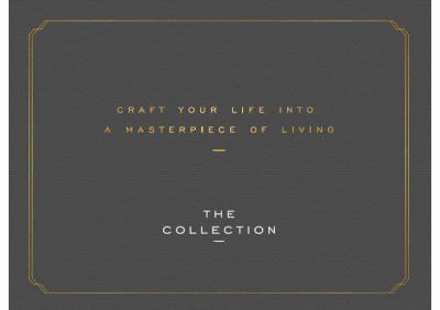 Bramha Corp The Collection Brochure 1