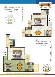 Amrapali Princely Estate Brochure 10