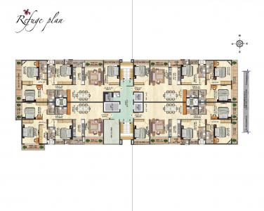 Nahar Tower Of Adyar Brochure 12