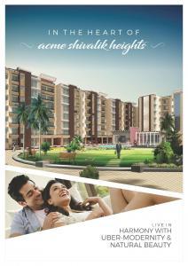 Acme Shivalik Heights Brochure 4