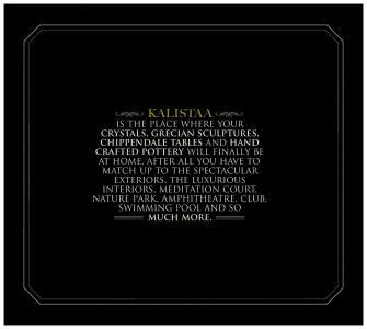 Spaze Kalistaa Brochure 8