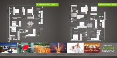 Shree Balaji Agora Residency Brochure 6
