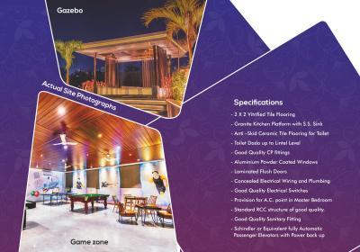 Majestique Aqua Phase IV Brochure 6
