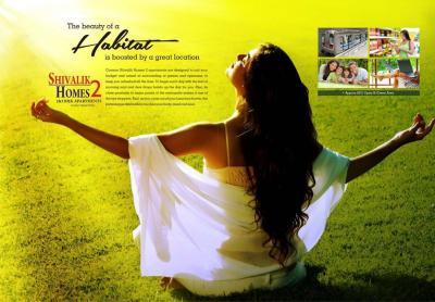 Cosmos Shivalik Homes 2 Brochure 2