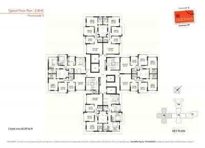Wadhwa The Address Brochure 6