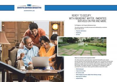 Dhivya Shree Shakthi Brochure 7