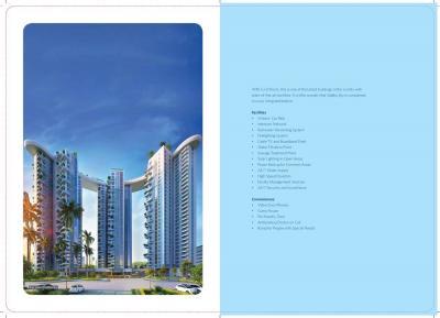 Siddha Sky Brochure 12