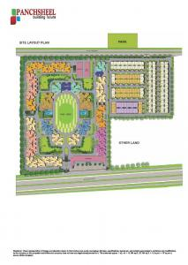 Panchsheel Greens 2 Brochure 4