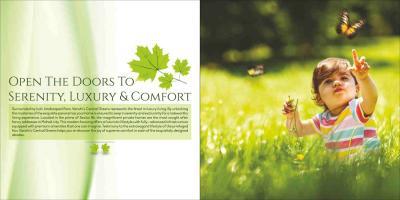 Vanshi Central Greens Brochure 2