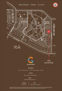 Gajora The Palm Oak Brochure 12