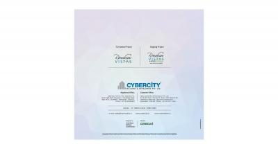 Cybercity Marina Skies Brochure 11