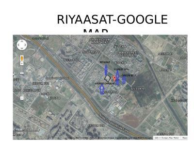 Omaxe Riyaasat Brochure 11