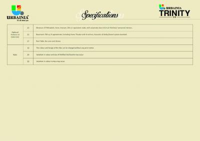 Urbainia Trinity Brochure 32