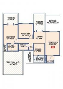 Vaishnavi Builders Pune Sahil Vighnesh Residency Brochure 2