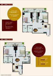 Sarvome Shree Homes Phase II Brochure 2