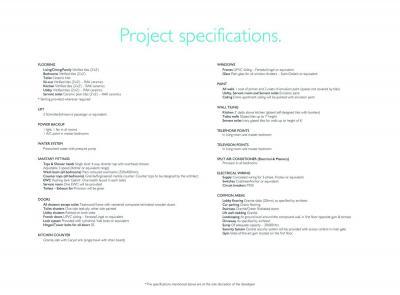 Etica Developers Kalathmika Brochure 17