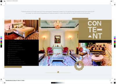 Mahagun Mirabella Villa Brochure 5