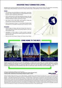 Lodha Codename Freedom Brochure 4