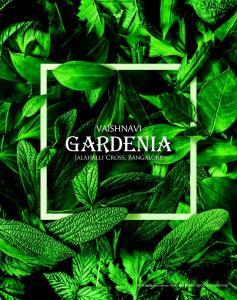 Vaishnavi Gardenia Brochure 1