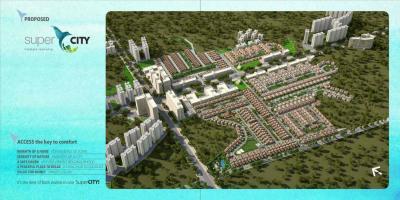 Shrinivas Super City Phase 2 Dream Brochure 33